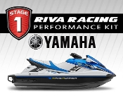 RIVA YAMAHA FX HO `18 STAGE 1 KIT