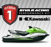 RIVA KAWASAKI ULTRA 250X STAGE 1 KIT
