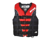 RIVA RACING LIFE VEST RED
