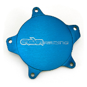 ADA RACING KAWASAKI 1100 FRONT COVER BLUE