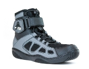 WORKS H20 DESIGN ALPHA-1 BOOT - BLACK