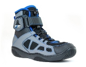 WORKS H20 DESIGN ALPHA-1 BOOT - BLUE