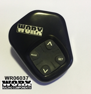 WORX 2018+ SEADOO RH SWITCH HOUSING (WITHOUT CRUISE)