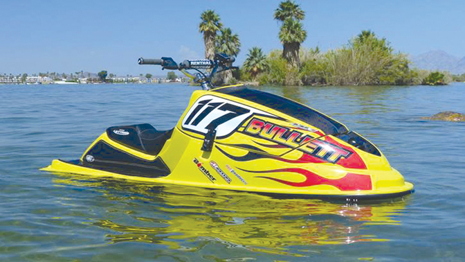 Jet skis and waverunners - Non-Moto - Motocross Forums / Message