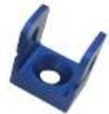 THRUST INNOVATIONS HULL HOOK BLUE